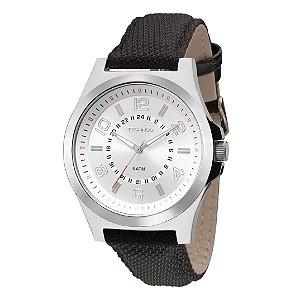 Relógio Technos Classic Steel Analógico Masculino 2035MFA/0K