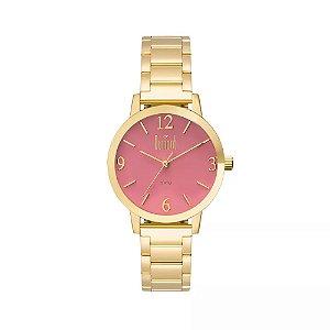 Relógio Dumont London Analógico Feminino DU2035LVZ/4T