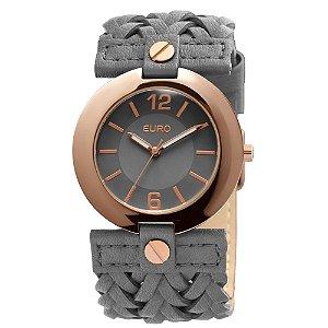 Relógio Euro Gandia Analógico Feminino EU2035XF/2C