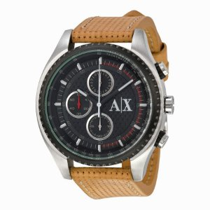 Relógio Armani Exchange Driver Two Cronógrafo Masc AX1608