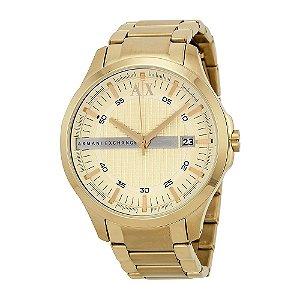 Relógio Armani Exchange Analógico Masculino AX2131