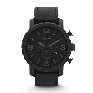 Relógio Fóssil Cronógrafo Masculino JR1354