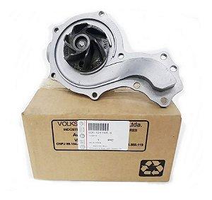 Bomba Água Motor Ap 1.6 1.8 2.0 Original Vw 0261210053