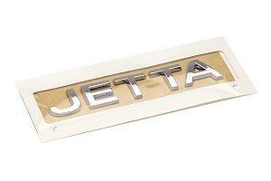 Logotipo Jetta Original Vw 1k5853687739 Jetta 2005-2014