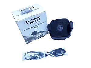 Carregador Por Indução Wireless V04011010a Original VW