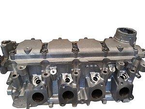 Cabeçote 1.6 Completo Motor Bpa E Bja Original Vw