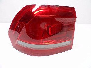 Lanterna Traseira L/e Fox 2015 - 5z0945095b