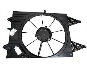 Anel Defletor Radiador Fox / Gol / Saveiro - Original VW