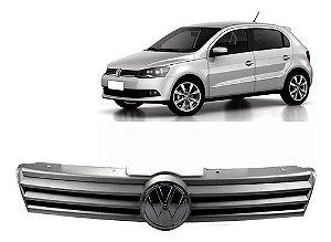 Grade Do Radiador Gol Saveiro Voyage G6 Original Volkswagen