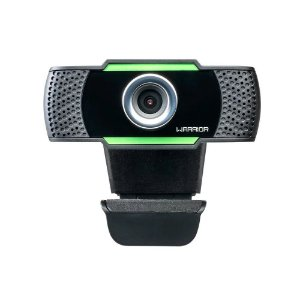 Webcam Warrior Maeve, Full HD 1080p, 30 FPS - AC340