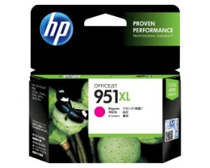 CARTUCHO HP 951XL 17ML MAGENTA CN047AB