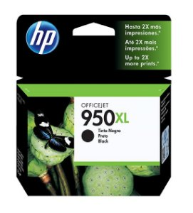 CARTUCHO HP 950XL 53ML CN045AB