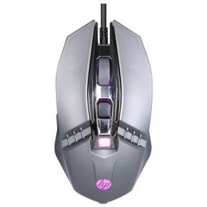 MOUSE GAMER HP M270 2400DPI LED CHUMBO