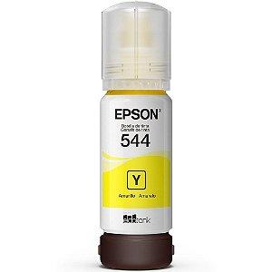 REFIL DE TINTA EPSON AMARELO - T544420-AL