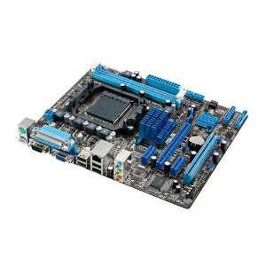 PLACA-MÃE ASUS M5A78L-M LX/BR S/V/R AM3+ DDR3