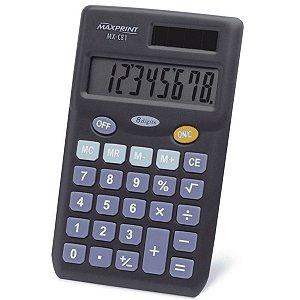 CALCULADORA MAXPRINT BOLSO MX-C81 754561