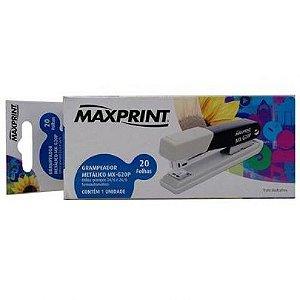 GRAMPEADOR MAXPRINT MX-G20P 20 FLS 715643