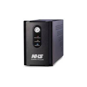 NOBREAK NHS COMPACT PLUS III 1200VA ENTRADA BI