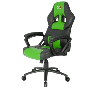 CADEIRA GAMER DT3SPORTS GTS GREEN
