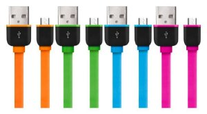 CABO USB A/MICRO-USB MULTILASER WI317