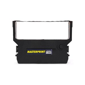 FITA MASTERPRINT PARA CITIZEN DP600 / BEMATECH MP-20 ROXA