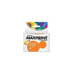 CARTUCHO MAXPRINT PARA HP PRETO CZ105A (662XL) 6112493