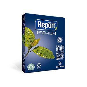 PAPEL REPORT A4 500FLS 75 GR