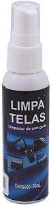 LIMPA TELAS CLEAN 60ML