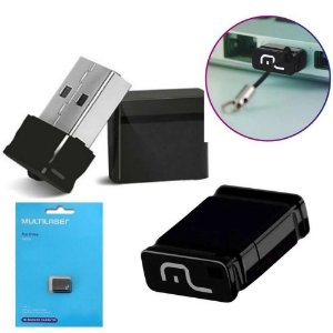 PEN DRIVE 32GB MULTILASER NANO USB 2.0 PD055