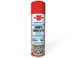 SPRAY LIMPA CONTATO WURTH  200G 300ML