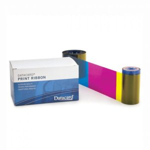 RIBBON COLOR DTC YMCKT P SD260 SD360 SP35 SP55 - 500