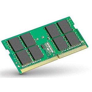 MEMÓRIA HIKVISION NOTEBOOK 4GB DDR3L 1600MHZ-HKED3042 1.35V