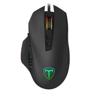 MOUSE GAMER T-DAGGER WARRANT OFFICER RGB T-TGM203