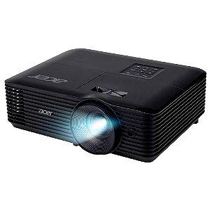 PROJETOR ACER X1126AH 4000 LUMENS HDMI/SVGA 3D PRETO