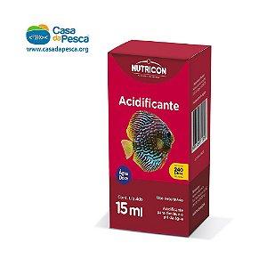 ACIDIFICANTE NUTRICON 15 ML