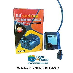 MOTOBOMBA SUNSUN HJ-311