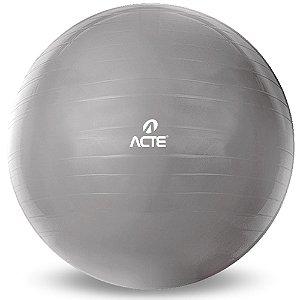 Bola Suíça de Pilates 55cm com Bomba Acte