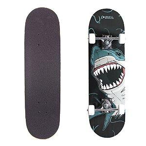 Skate Infantil Street Iniciante