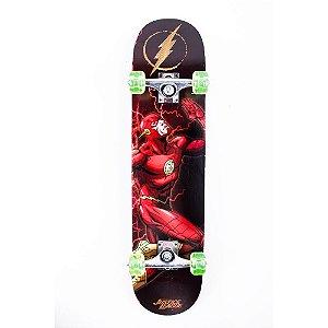 Skate Street Liga da Justiça Flash