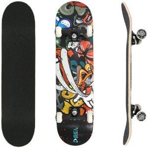 Skate Street Semi Profissional Bel - Grafite 2