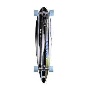 Skate Longboard Mormaii Breeze Natural Soul