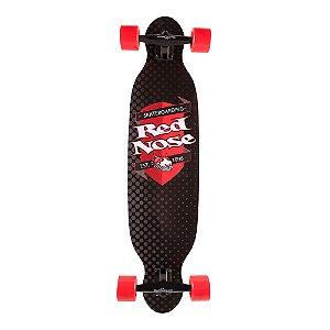 Skate Longboard Red Nose Mess 97cm