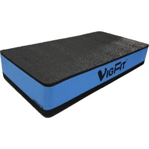Step Academia EVA 60x30x10 cm Azul