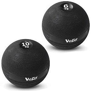 Kit Slam Ball 6Kg e 10Kg