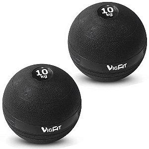 Kit Slam Ball 2un de 10Kg