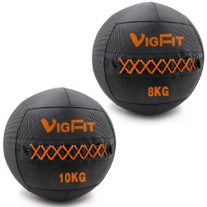 Kit Wall Ball 8Kg e 10Kg