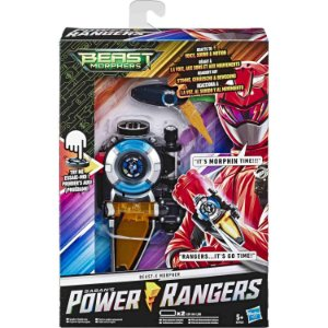 Morfador Power Rangers Beast-X