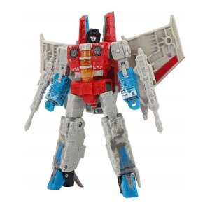 Transformers War for Cybertron Starscream