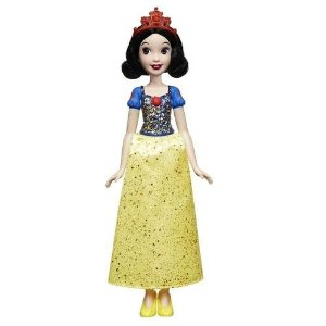 Boneca Princesas Disney Branca de Neve