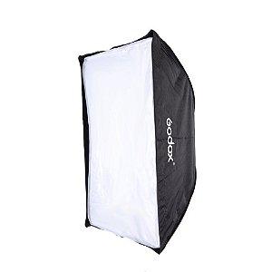 Softbox Godox 60x90cm Sombrinha Guarda Chuva